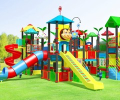 Outdoor play equipment suppliers / Gym and park play equipment suppliers.