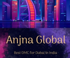 Discounted Dubai New year Offer 2020!!! Anjna Global