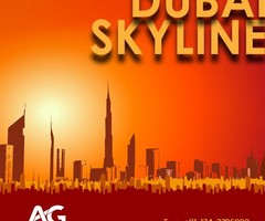 Want to Go Dubai! Hurry Now ! Dubai Tour Packages Starts From 11999/-