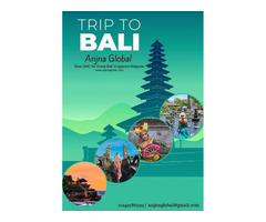 Bali Tour Package   Now on Offers 30 % Off   Anjna Global