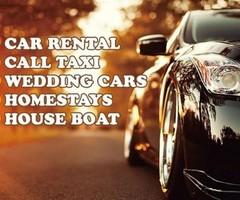 Self drive car rental in Trivandrum