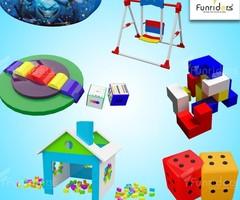 soft play equipment manufacturer.