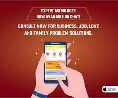 Chat With Astrologer Online