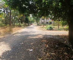 RESIDENTIAL LAND FOR SALE IN PERAMANGALAM
