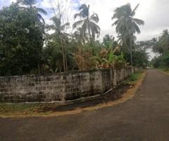 10236 ft² – Land for sale in Mundur Thrissur.