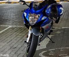 2020 Suzuki GSXR1000 Whatsapp +971564792011