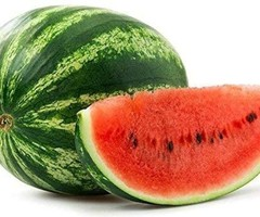 Farm Fresh Organic Watermelon 1   Apprx 5-6KG   Shop online