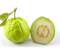 Natural Farm Fresh Organic Guava Fruit 500 Gram