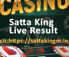 SattaKing | Satta King Result | satta| Satta Game-2021
