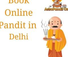Pandit in Delhi | Astropandit Om