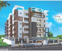 2 BR, 1278 ft² – Luxurious 2BHK and 3BHK Flats For Sale