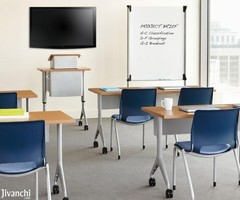 AFC classroom Furniture manufacturing Industry