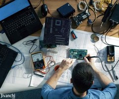 Laptop Repair - Computer Repair Service Centre In Thane