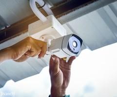 Best CCTV Installation & Repair Services in Thane
