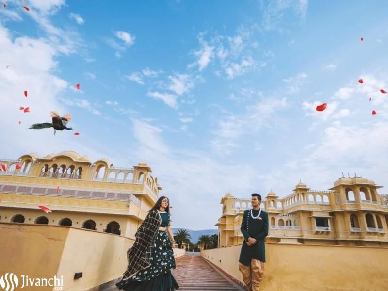 Royal Weekend Destination in Jaipur - 1