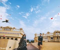 Royal Weekend Destination in Jaipur