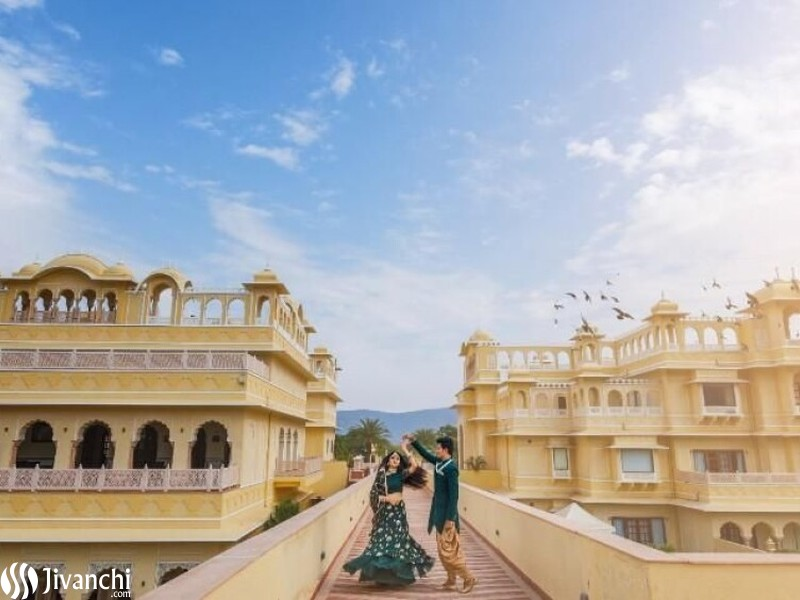Royal Weekend Destination in Jaipur - 2