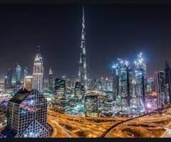 Awesome Experience of Dubai tourism