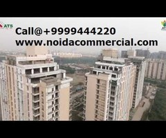Office space for Rent in Noida, Ats Bouquet Noida