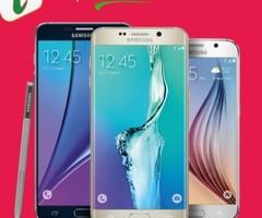 Samsung Galaxy Available on Rent in Mumbai & NaviMumbai