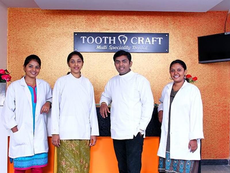Dental Clinic Near Me - 1