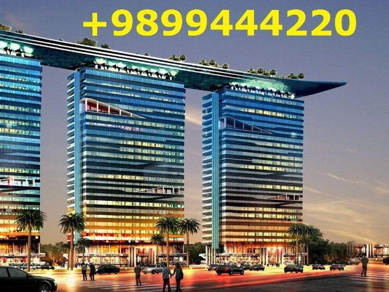 Office Space for Rent in Noida, Office Space for Sale in Noida - 1