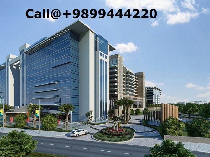 Office Space for Rent in Noida, Office Space for Sale in Noida - 2