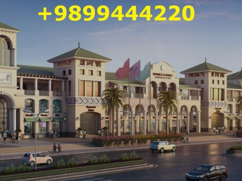 Office Space for Rent in Noida, Office Space for Sale in Noida - 3
