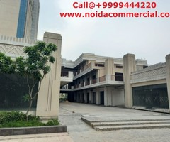 Commercial Project Sector 132, Ats Bouquet