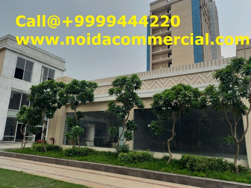 Commercial Project Sector 132, Ats Bouquet - 2