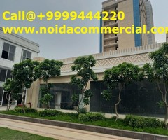 Commercial Project Sector 132, Ats Bouquet - Image 2
