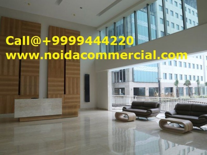 Commercial Project Sector 132, Ats Bouquet - 3