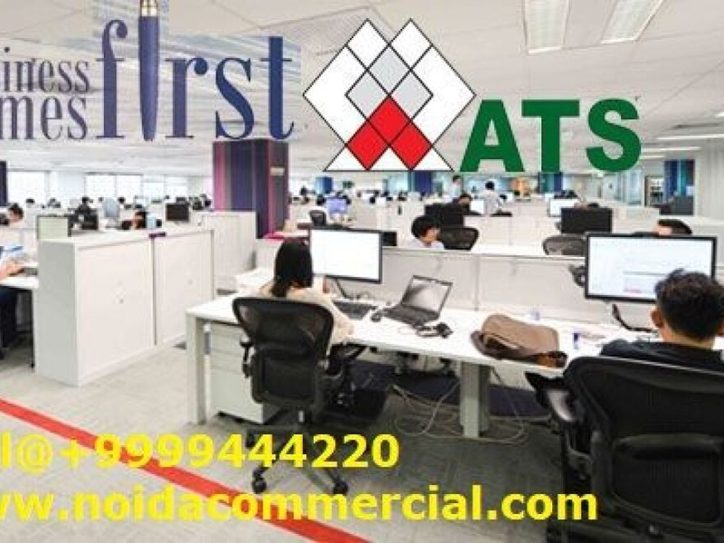 Commercial Project Sector 132, Ats Bouquet - 5