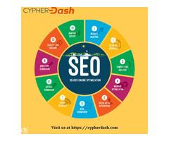 top seo company in Mumbai,India | Cypherdash