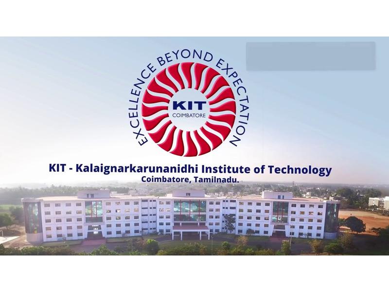 Best Engineering Colleges in Coimbatore| Top Colleges in Coimbatore - 1