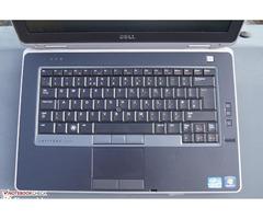 Newly Dell 6430 i7 3rd Gen 8GB,500GB,WiFi,DVD WR,Web Cam.