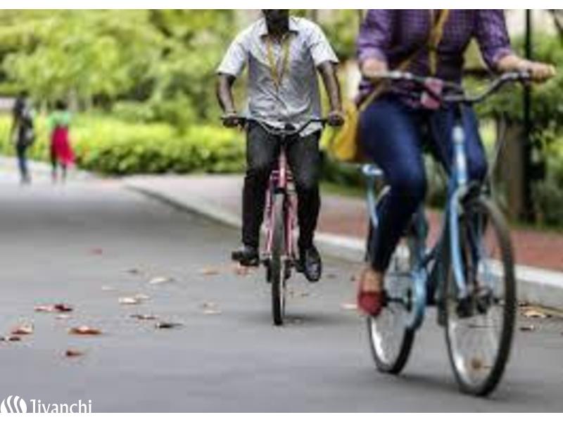 Bicycle Dealers in Delhi - 3