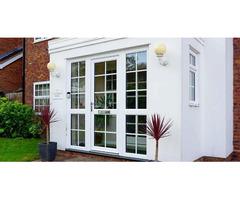 Best Quality UPVC Doors Manufacturers in Faridabad