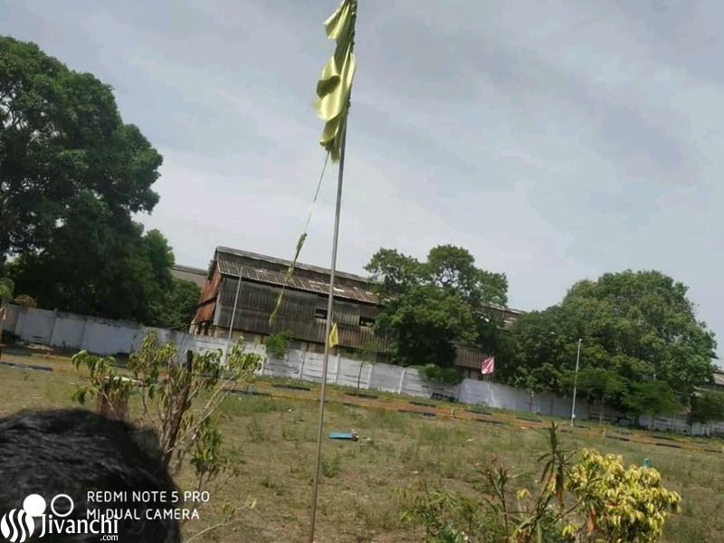 Clear title CMDA approved plots for sale in thiruvottiyur - 2