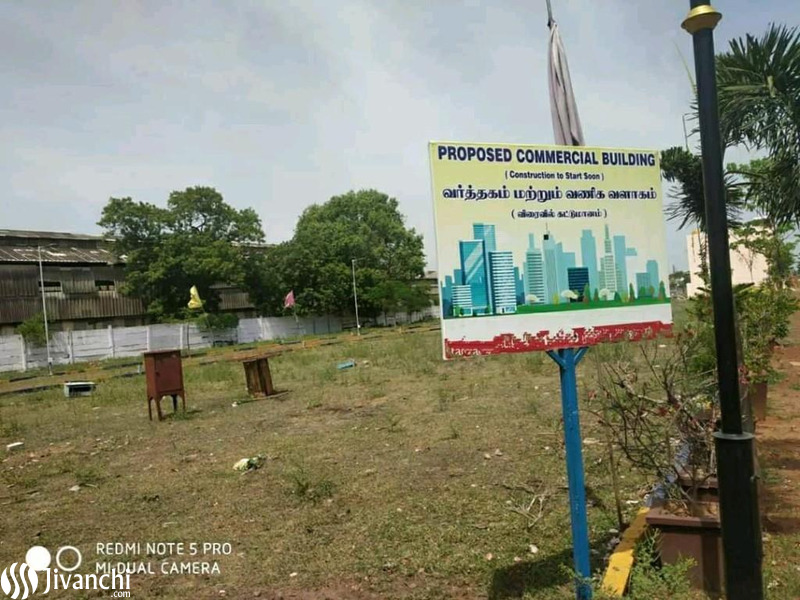 Clear title CMDA approved plots for sale in thiruvottiyur - 3