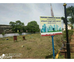 Clear title CMDA approved plots for sale in thiruvottiyur - Image 3