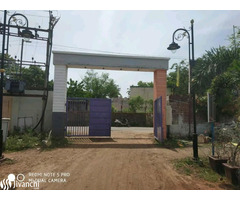Clear title CMDA approved plots for sale in thiruvottiyur - Image 7