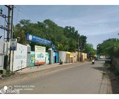 Clear title CMDA approved plots for sale in thiruvottiyur - Image 8