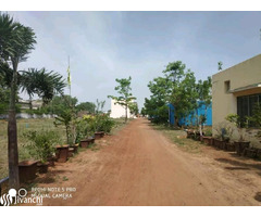Clear title CMDA approved plots for sale in thiruvottiyur - Image 9