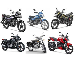 Bikes24 - Offering pre-owned bikes in India at affordable prices