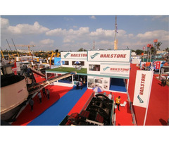 Hire The Best Exhibition Stall Fabricators For Right Solutions