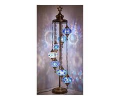 ANTIC MORACCAN LAMP EVER FOR DECORATION 9811001697