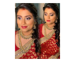Best Makeup Artist in Pune