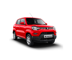 Buy S-Presso at Fortpoint Automotive Cars in Jogeshwari East