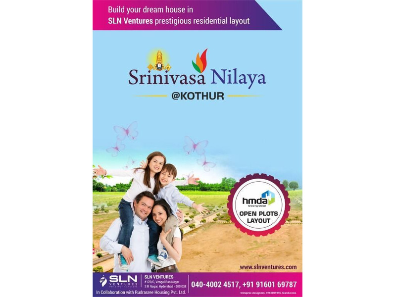 plots for sale in hyderabad - 1